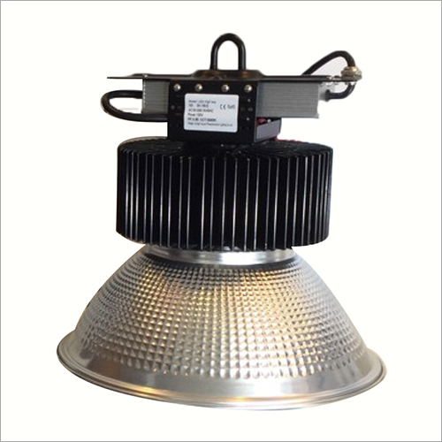 150W To 400W Industrial LED Roof Lights