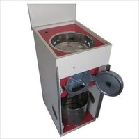 Super Flour Mill With Talky 1 HP