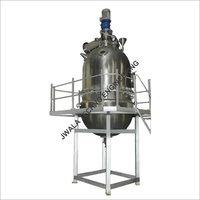 Vacuum Evaporator