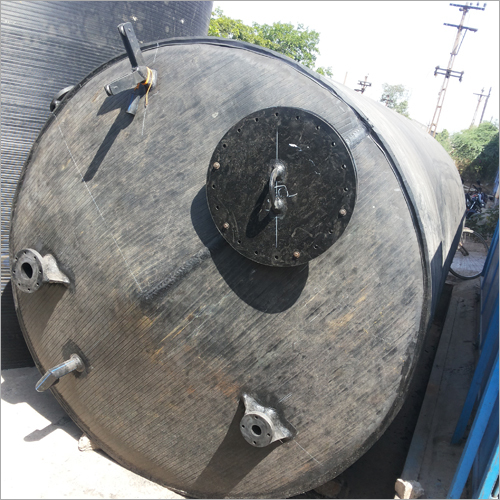 Spiral HDPE /PP Chemical Storage Tanks & Reaction