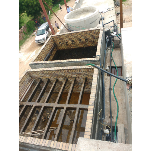 Tile And Brick Lining