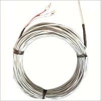 RTD Temperature Sensor With Extension