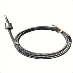 J Type Thermocouples