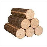 Biomass Wooden Briquettes