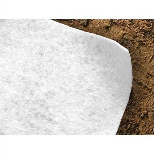 Geo Textile Non Woven Fabric