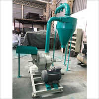 Industrial Pulverizing Mills Machine
