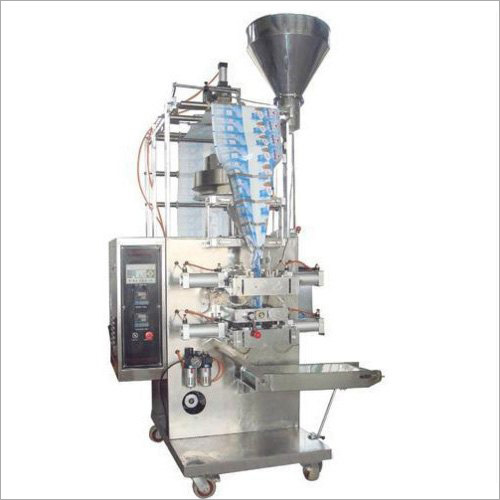Fully Pneumatic Flour Packing Machine