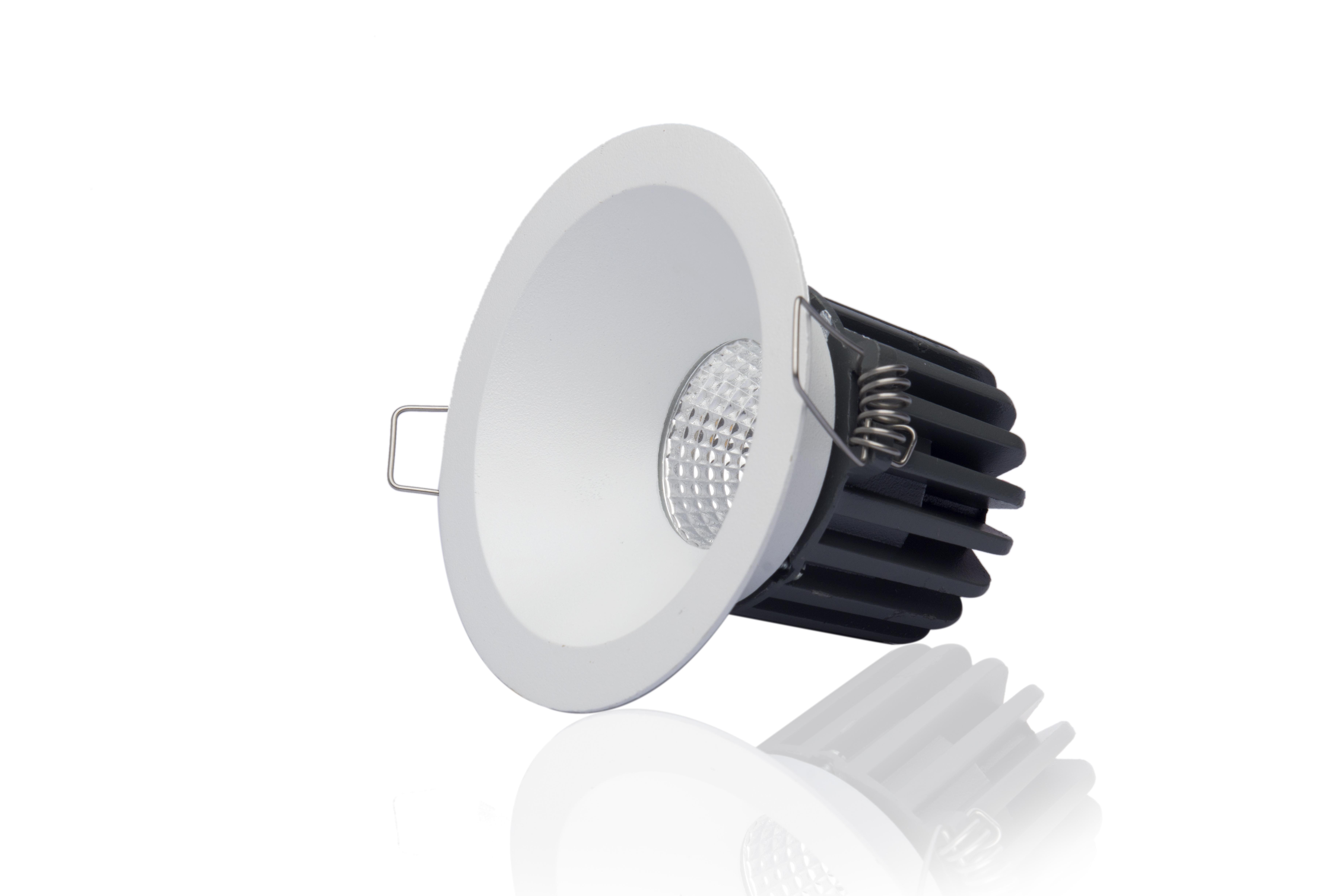 LED Deep Delta Light