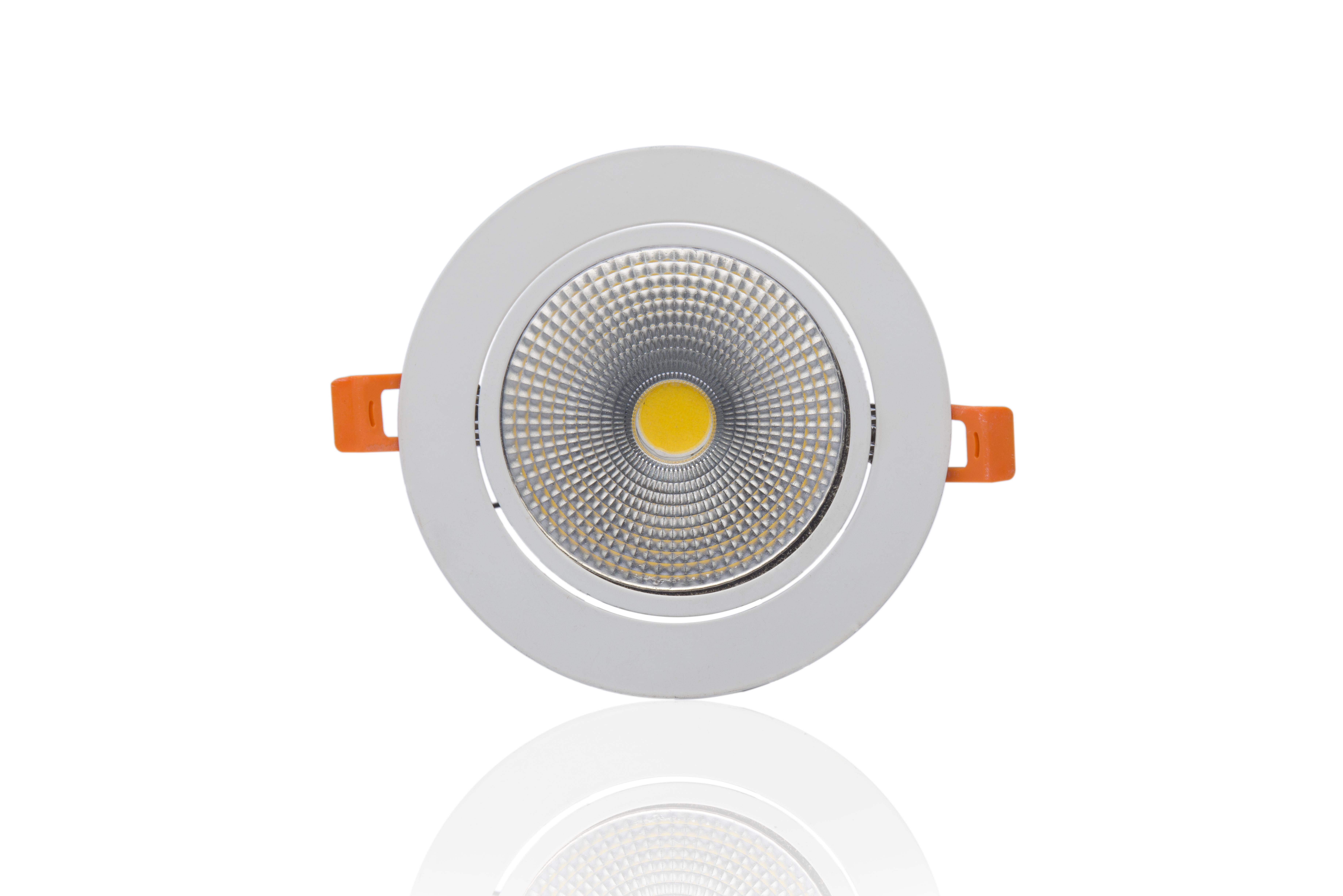 LED LX Movable Spotlight