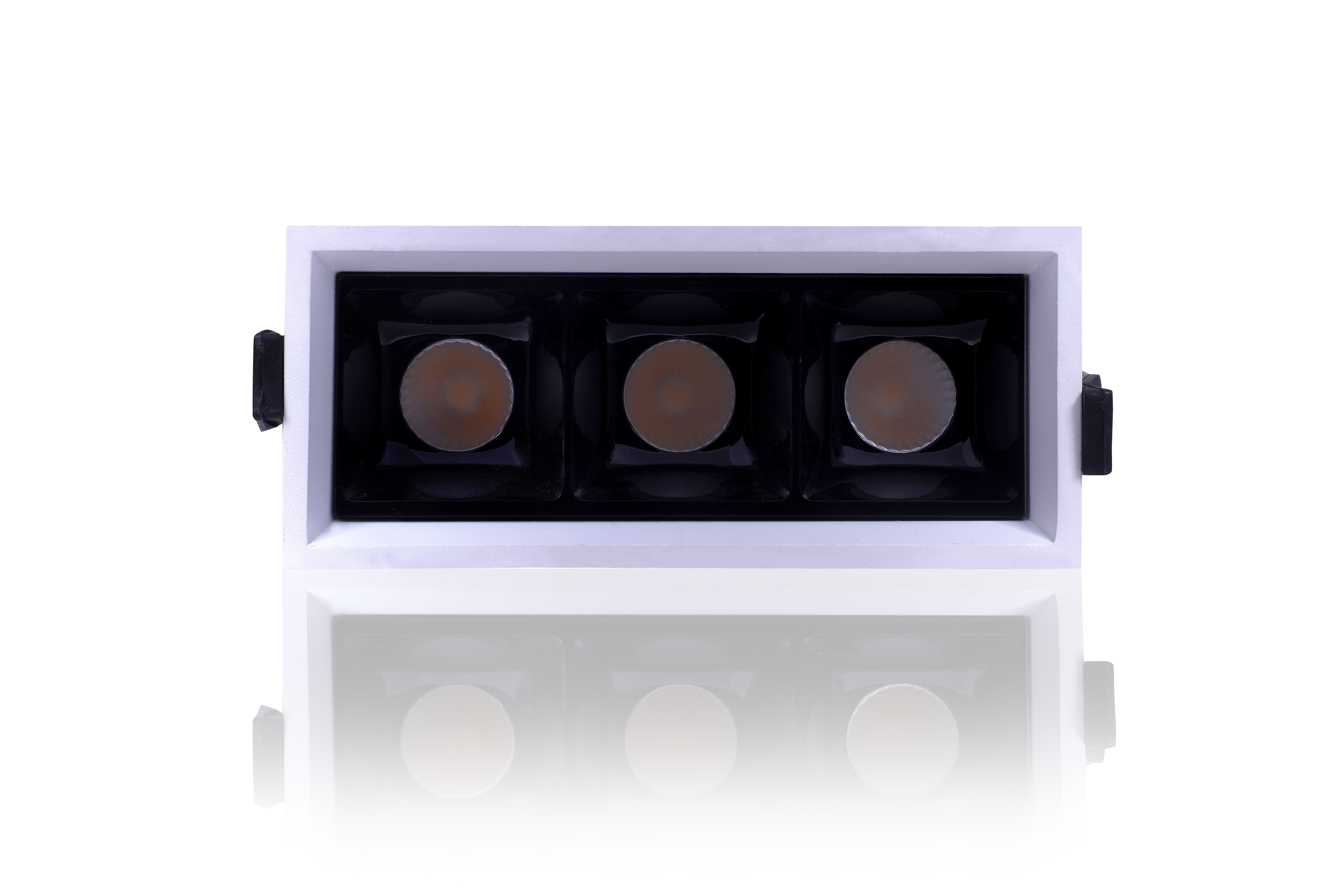 LED Lazer Spotlight