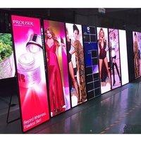Lcd Display Board
