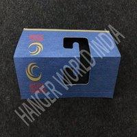 Header Card Hanger