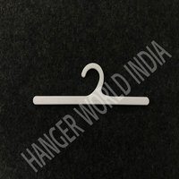Hard Plastic Packaging Hanger