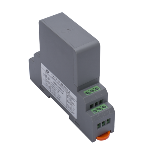 Digital DC Voltage Transducer with RS485 output, Model:GS-DV1C0-G9MB
