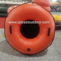 one person ,safe raft ,life raft, leisure boat for isolated Covid 19