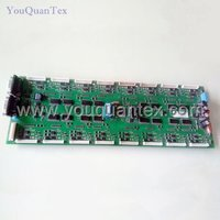 Electrical control PCB board 16 channels