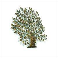 Metal Colorful Tree