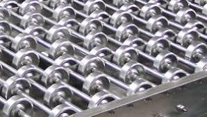 Wheel Conveyor