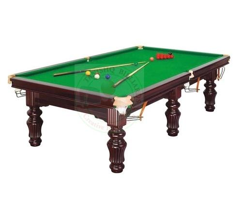 Farmhouse Pool Table