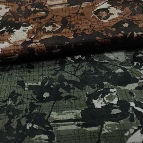 cotton giza sartin printed fabrics