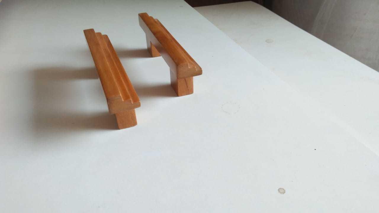 TABLE DRAWER HANDLE