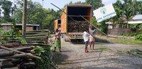 18 Feet Bamboo