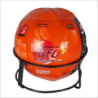 GFO Fire Ball