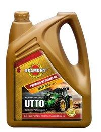UTTO Wet Brake Oil