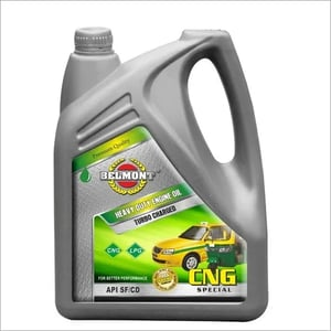 CNG /GESOLINE ENGINE OIL