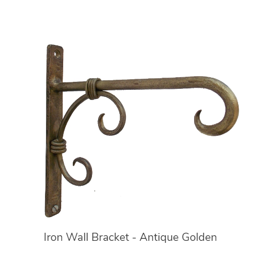T –LITE DEKHI CANDLE STAND With Wall Bracket