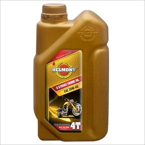 BIKE ENGINE OIL