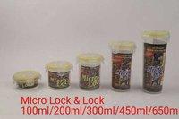 MICRO LOCK N LOCK GLASS