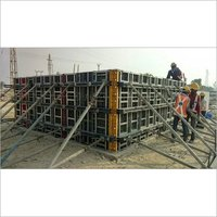 Box Culvert Panel
