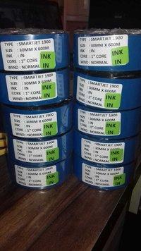 TTO Ribbons / Thermal Transfer Overprinting Ribbons