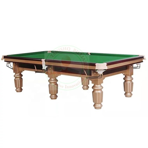 Pool Table in Pool