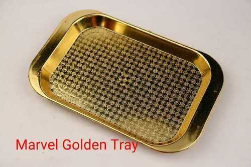 MARVEL TRAY (GOLD)