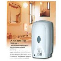 DC-900 Automatic Soap Cum Sanitizer Dispenser (900ml)