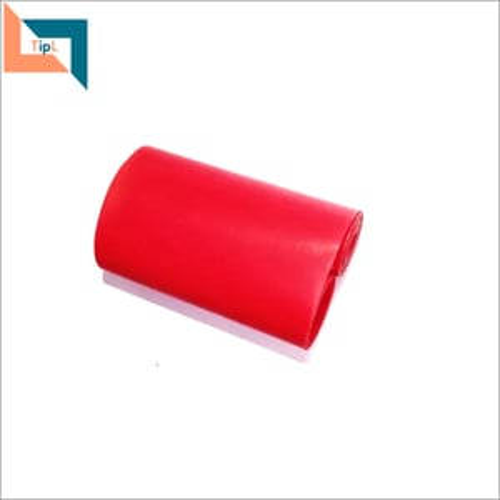PTFE Red Film