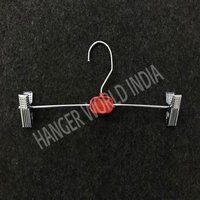 Chrom Finish Metal Hanger