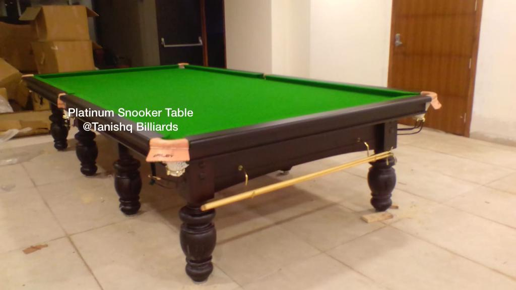 Standard Snooker Table