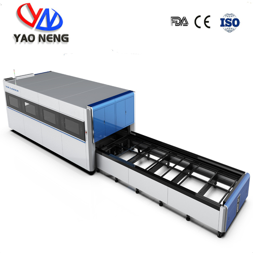 3015g Fiber Laser Cutting Machine