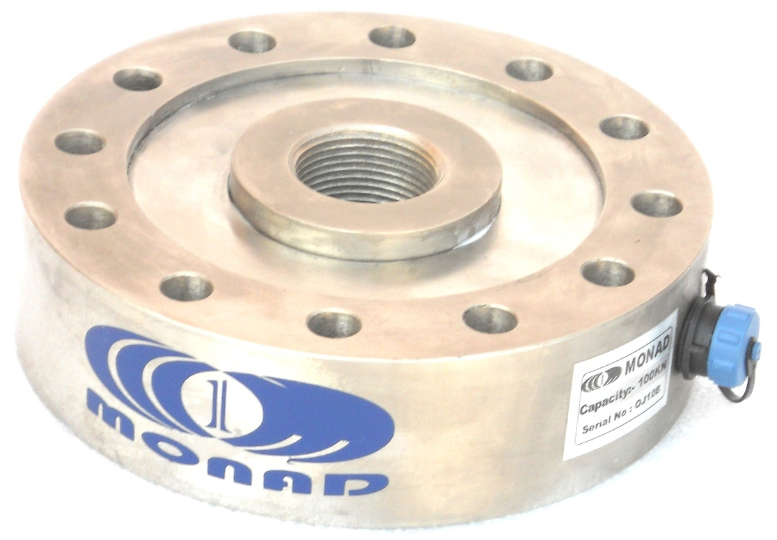 Fatique Rated Load Cell
