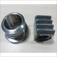 Muff Ring and Steering Nut