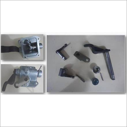 Gear Shift Assembly Parts