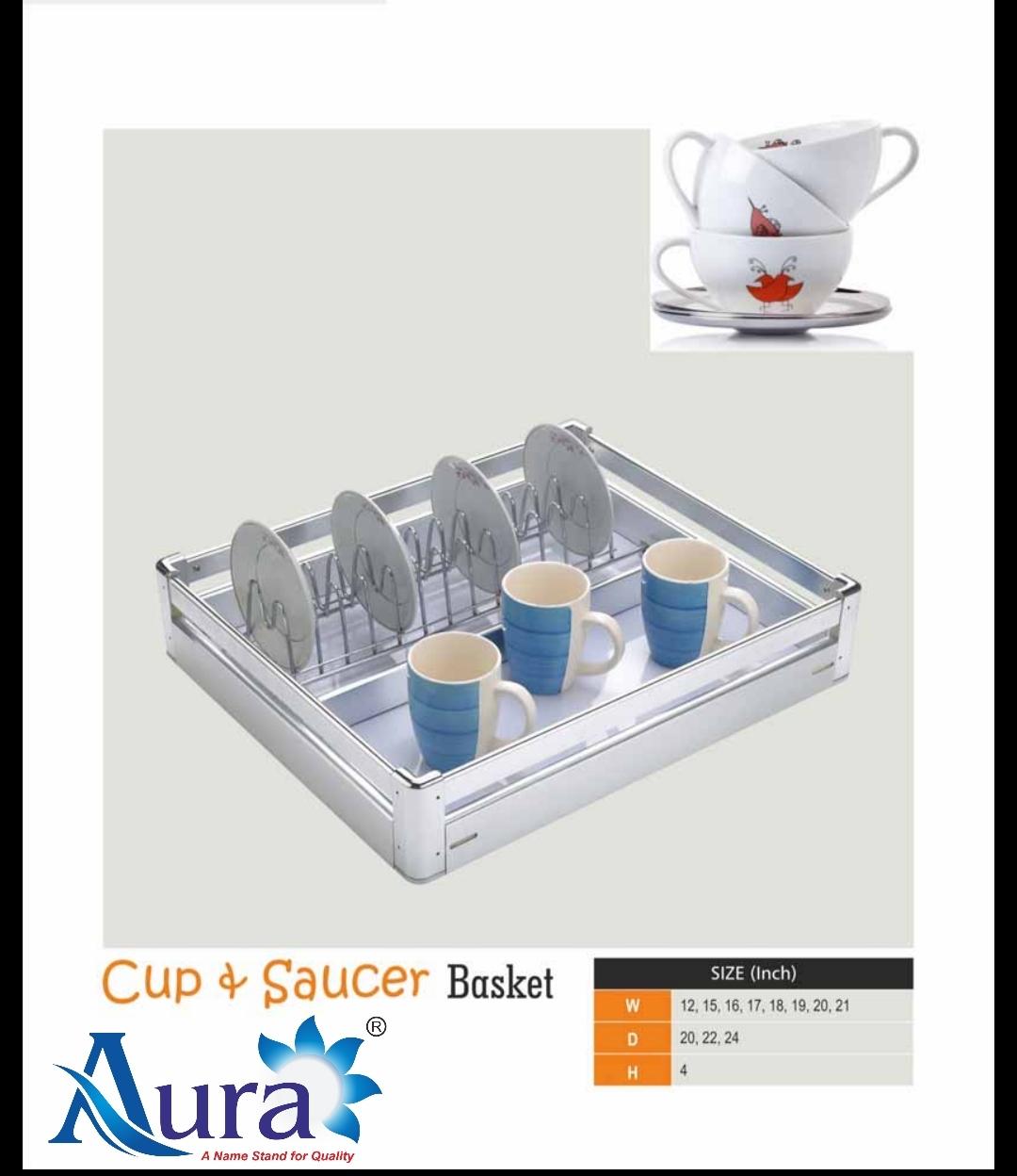 Cupsousar Basket