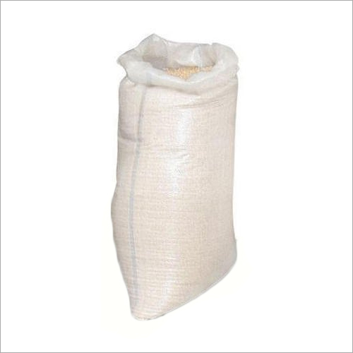 Packaging HDPE Woven Sack