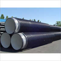 Steel Reinforced PE Pipe