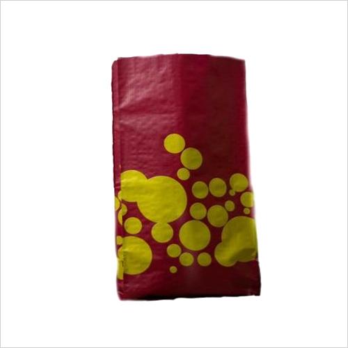 Printed BOPP Laminated Bag