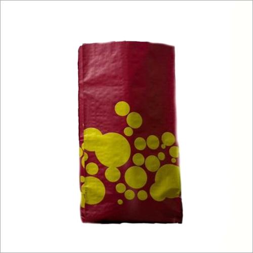BOPP Laminated Woven Bag