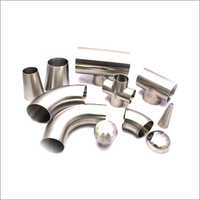 IBR Pipe Fitting